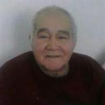 Ramon Hernandez-Pais