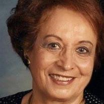 Rita M.  Mikridge