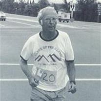 David Albert Lewis