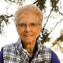 Maurine Tatton Bown