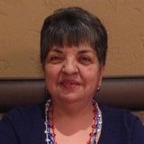 Dolores Amaro