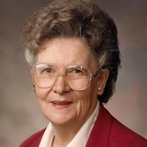 Phyllis Henderson  Sadler