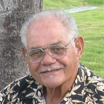 James Morris Rodrigues Sr.