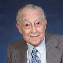 """Andre """"Casey"""" M. Castellano"""