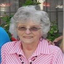 Peggy Ann Cuthbertson