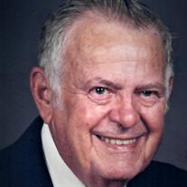 Raymond Edward Bayard