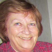 Margaret  K. West