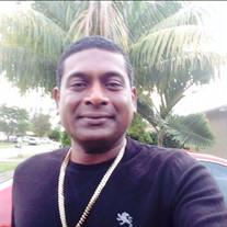 Rabindranauth  Rambharose