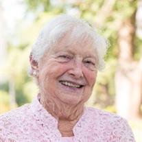 Mary Martin Glenn