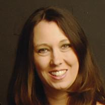 Mrs. Stephanie Grayce Solomon
