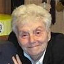 Lillian M. Schneller