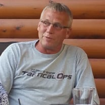 Mark Joseph Kolka