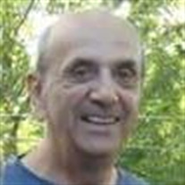 Robert Lewis Ciarico