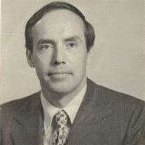 Walter F. Oster M.D.