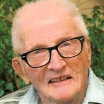 Bernard Nicholas Kieffer