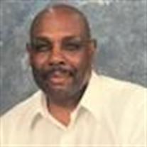 Mr. Charlie Cameron,  Jr.