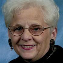 Jacqueline  D. Nielsen