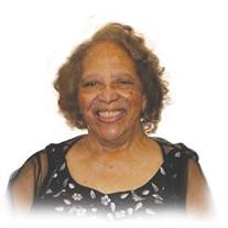 Dr. Bernice Finley Morton