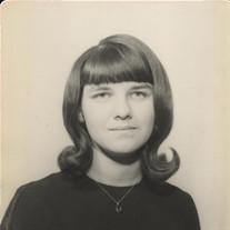 Freda Suzanne Rayborn