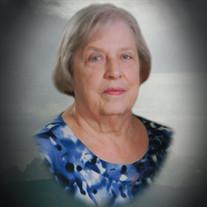 Carolyn Prewitt