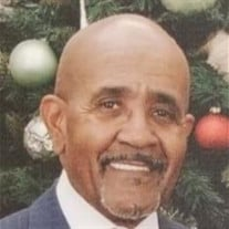 Larry Drane Brown Sr.