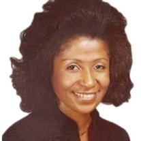 Ms. Barbara Ann Porter McCaster