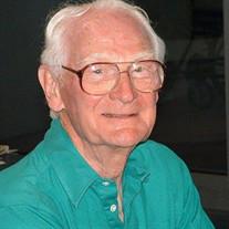 Barry Passman