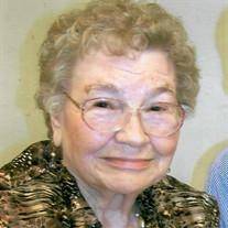 Ellen Marie Curd