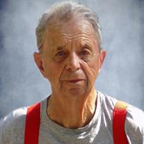Lewis E. Kofron