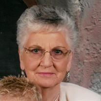 Geraldine A. Ward