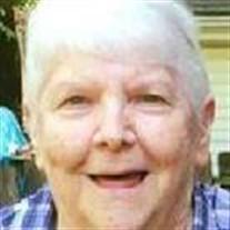 Barbara A. Mosley