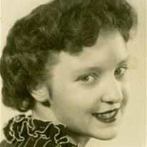 Hazel Irene Wilkinson