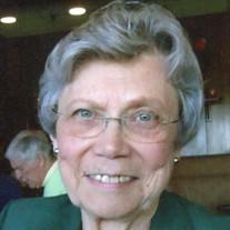 Judith Agda Leino