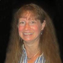 Rebecca 'Becky' J. Ansher