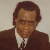 Mr. David Lloyd Cleveland