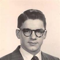 Donald  H Hemphill Sr.
