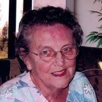 Margaret C. Pericht