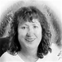 Linda Kay Caulder Anderson