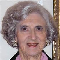 Martha R. Thornbrough