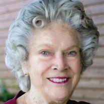 Margaret Christina Smith