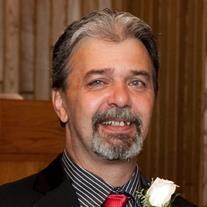 Jeff A. Williams