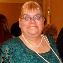 Mrs. Sharabeth Upton