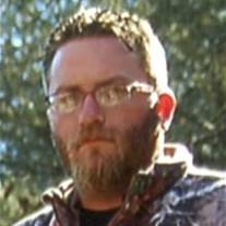 Cody Nicholas Gorham