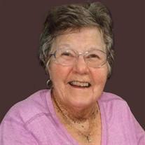Jacquelyn M. Hevelhurst (Schroeder)