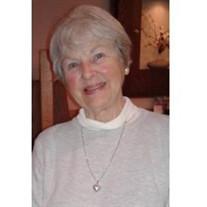 Elizabeth Ann Scott