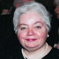 Marcella Morea Willson