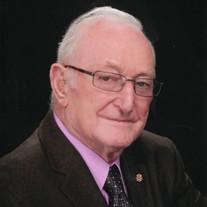 James William Graves
