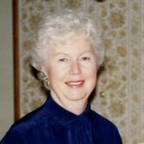 Marietta Jane Fowler