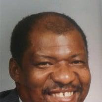 Allen Leroy Adams, Sr.