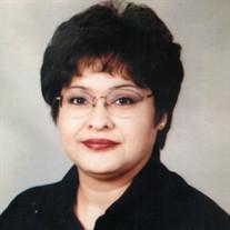 Maria Cristina Boyden